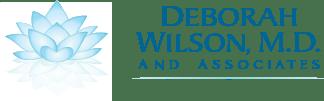 Deborah Wilson MD and Associates Gynecology Logo